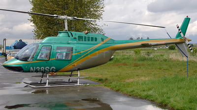 A picture of N38SG -  - [] - © Peter Unmuth
