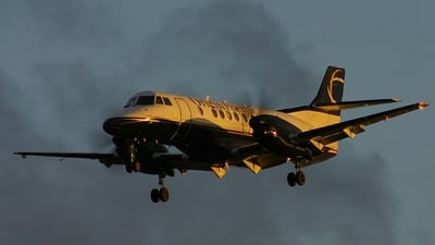ZK-JSN - British Aerospace Jetstream 41 - Origin Pacific Airways