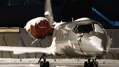 ES-PVC - Bombardier Learjet 60 - Avies Air Company