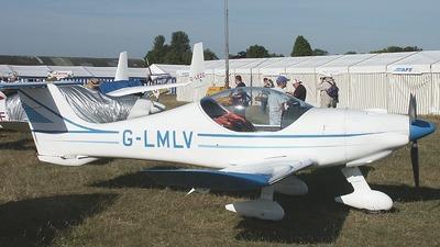 A picture of GLMLV - Dyn'Aero MCR01 Club - [PFA 301A13524] - © Paul Chandler