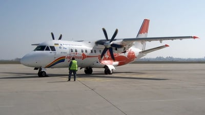 UR-14002 - Antonov An-140-100 - Aeromost