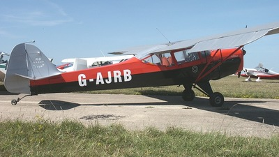 A picture of GAJRB - Auster 5J1 Autocrat - [2350] - © Paul Chandler