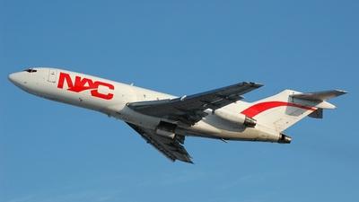 N727YK - Boeing 727-22C - Northern Air Cargo (NAC)