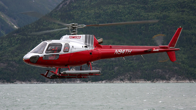 N94TH - Eurocopter AS 350B2 Ecureuil - Temsco Helicopters
