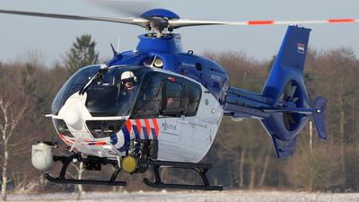 PH-PXA - Eurocopter EC 135P2+ - Netherlands - Police