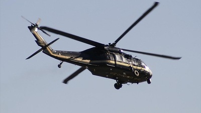 24641 - Sikorsky UH-60A Blackhawk - United States - US Customs Service