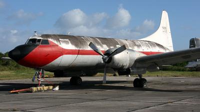 A picture of N94CF - Convair 440 Metropolitan - [394] - © Michael Fabry