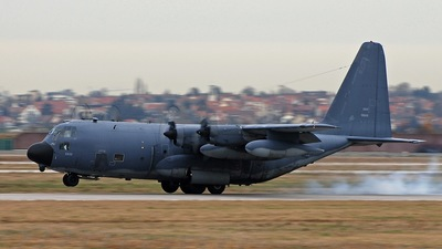 69-5832 - Lockheed MC-130P Combat Shadow - United States - US Air Force (USAF)