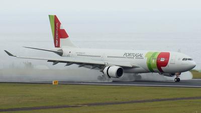 CS-TOL - Airbus A330-202 - TAP Portugal