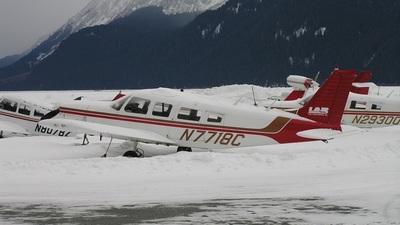 A picture of N7718C - Piper PA32300 - [327640049] - © Alec Jurgeleit