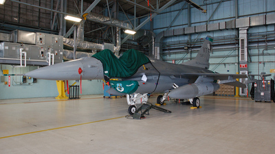 86-0365 - Lockheed Martin F-16C Fighting Falcon - United States - US Air Force (USAF)