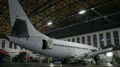 SP-LMD - Boeing 737-36N - Centralwings