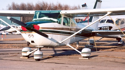 A picture of CGTOF - Cessna 172N Skyhawk - [17272584] - © Luc Brousseau