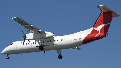 VH-TQE - Bombardier Dash 8-Q315 - QantasLink (Eastern Australia Airlines)
