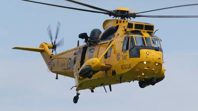 ZH543 - Westland Sea King HAR.3A - United Kingdom - Royal Air Force (RAF)