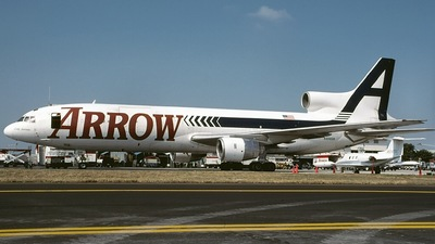 N308GB - Lockheed L-1011-200(F) Tristar - Arrow Air