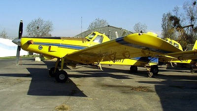 CC-CMT - Air Tractor AT-602 - Alas Agricolas
