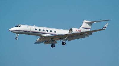 A picture of N32BD -  - [24577] - © Soren Madsen - CPH Aviation