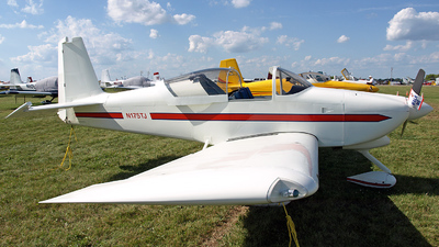 N175TJ - Vans RV-7A - Private