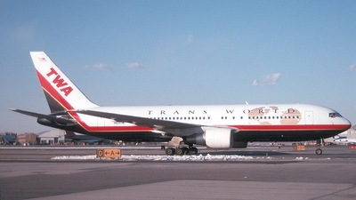 N604TW - Boeing 767-231(ER) - Trans World Airlines (TWA)