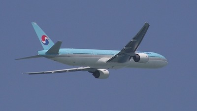 - Boeing 777-3B5 - Korean Air