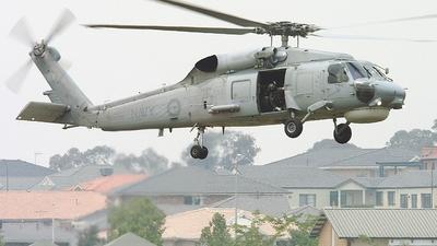 N24-006 - Sikorsky S-70B-2 Seahawk - Australia - Royal Australian Navy (RAN)