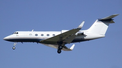 XA-EHR - Gulfstream G-II(SP) - Private
