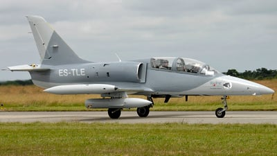 Aero L-39ZO Albatros - Skyline Aviation