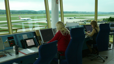 EPKK - Airport - Control Tower