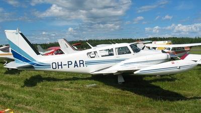OH-PAR - Piper PA-30-160 Twin Comanche B - Untitled