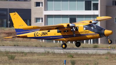 A picture of ECJNH - Vulcanair P68 - [42827OB2] - © Javier González