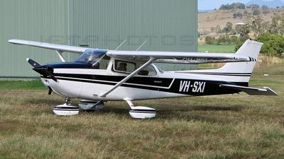 A picture of VHSXI - Cessna 172M Skyhawk - [17267509] - © DaveWilson