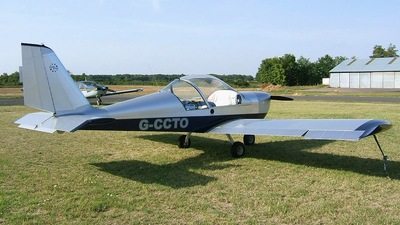 A picture of GCCTO - Evektor EV97 EuroStar - [PFA 31514136] - © Alexandre Fevrier