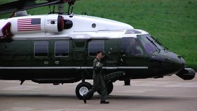 163261 - Sikorsky VH-60N White Hawk - United States - US Marine Corps (USMC)