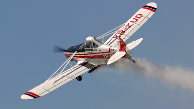 XB-KUD - Piper PA-25-235 Pawnee D - Private
