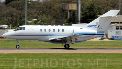 A picture of N829LX -  - [] - © marcelo gonzález