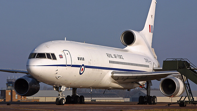 ZD950 - Lockheed Tristar KC.1 - United Kingdom - Royal Air Force (RAF)