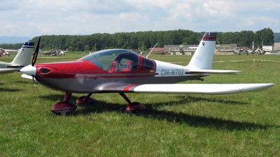 OM-M702 - Tomark Viper SD-4 - Private
