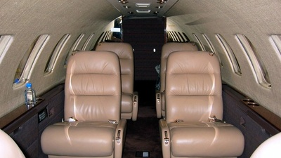 N340QS - Cessna 560 Citation Ultra - NetJets Aviation