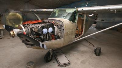 A picture of VHMVQ - Cessna 172RG Cutlass RG - [172RG0739] - © Brenden