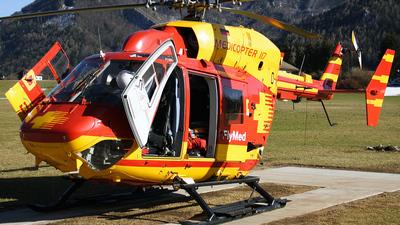 D-HEOE - MBB BK117B-2 - FlyMed