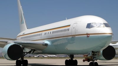 A picture of N769BC -  - [] - © Michael J. Carter