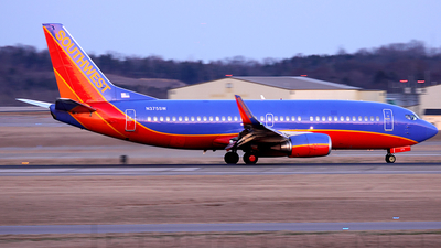 N375SW - Boeing 737-3H4 - Southwest Airlines