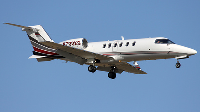 Bombardier Learjet 45 - Private