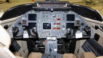 Bombardier Learjet 31 - Private