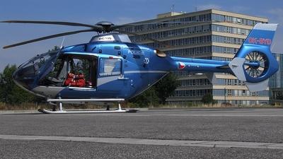 Eurocopter EC 135T2+ - Czech Republic - Police