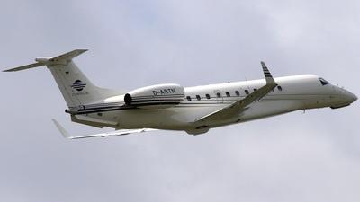 Embraer ERJ-135BJ Legacy - Cirrus Aviation