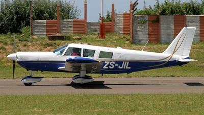 Piper PA-32-300 Cherokee Six C - Private