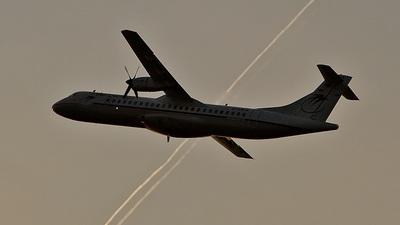 ATR 72-202 - Eurowings