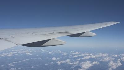 Boeing 777-222(ER) - United Airlines